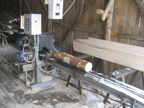 Брусующий станок: видео-инструкция по монтажу своими руками, особенности оборудования фрезерного, проходного типа для изготовления бруса, для тонкомера, цена, фото