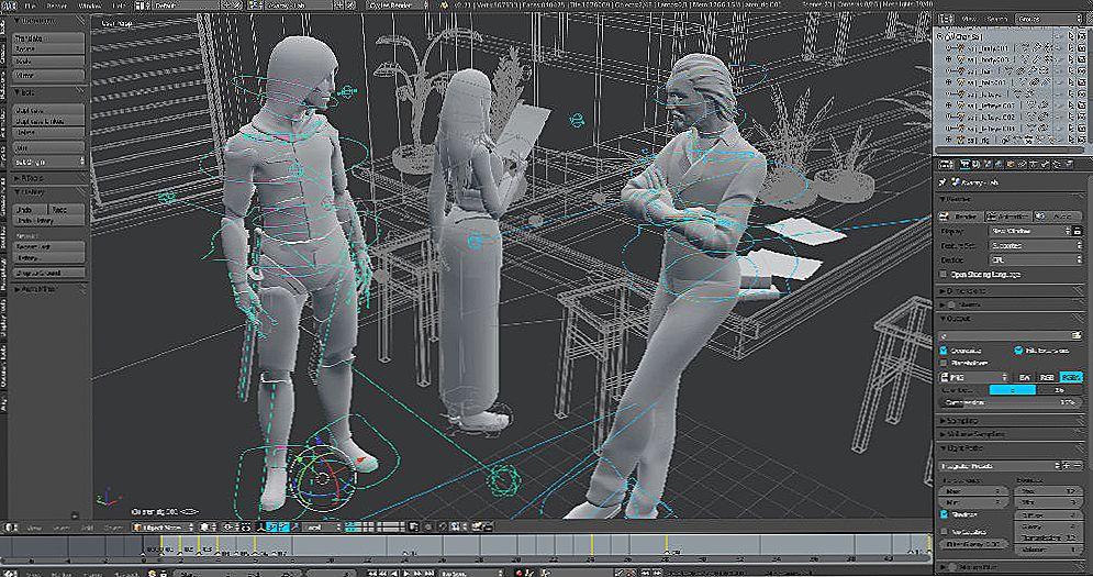 3d моделирование онлайн: 2 рабочих варианта