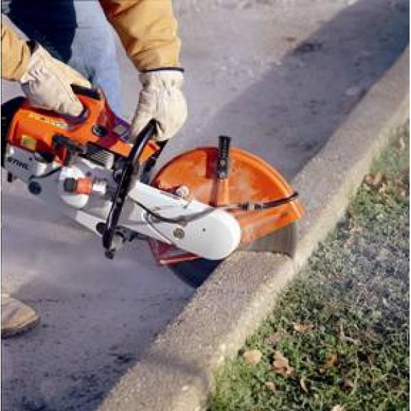 Рейтинг бензорезов для профессиональных строителей и бытовых нужд на 2021 год
