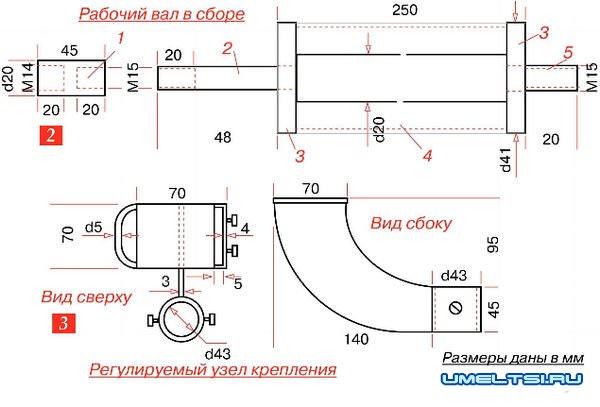 Штроборез-насадка на болгарку. как не покупать лишний инструмент?