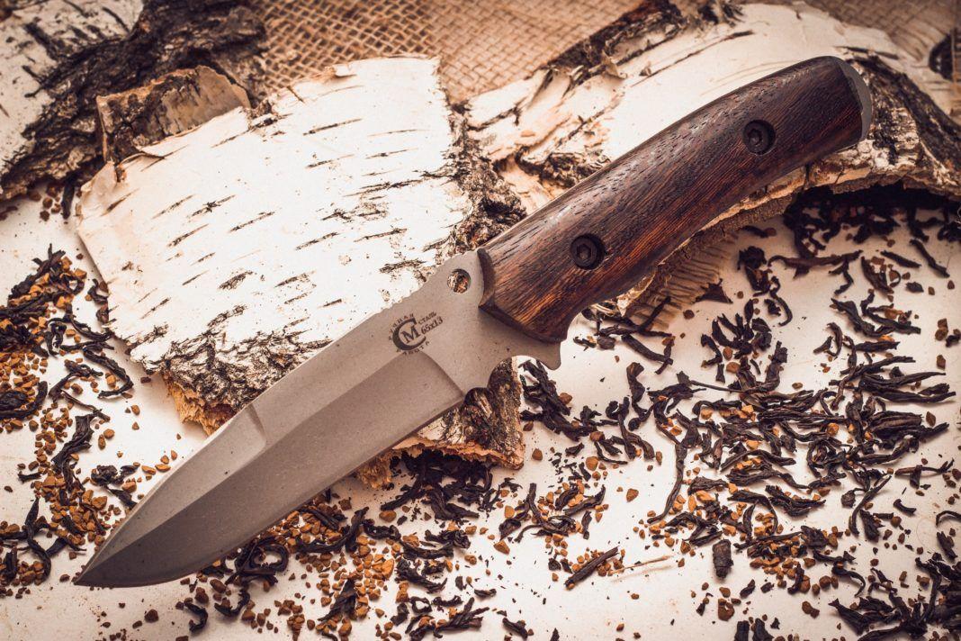 Как выбрать хорошую сталь для охотничьего ножа