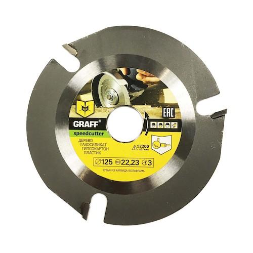 Как выбрать пильный диск по дереву для угловой шлифовальной машины?