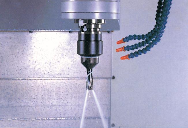 Подбор смазочно-охладительной жидкости для механообработки алюминиевых сплавов