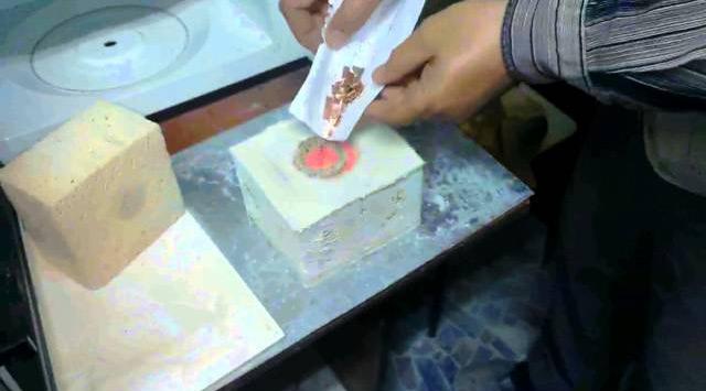 Тигельная печь своими руками: все особенности строительства
