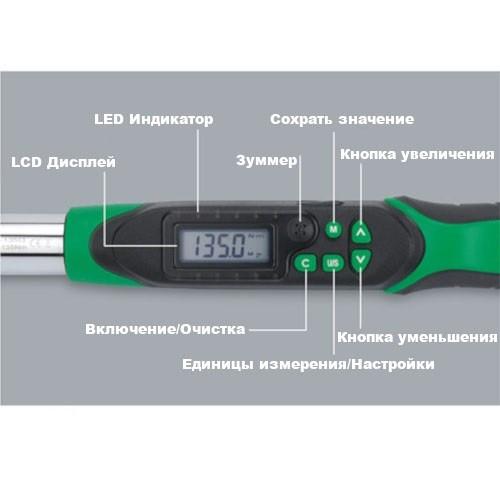 Динамометрическая отвертка: характеристики электронной модели с динамометром. как выбрать регулируемую отвертку?
