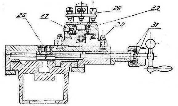 Токарный станок тв-16: технические характеристики, описание и отзывы :: syl.ru