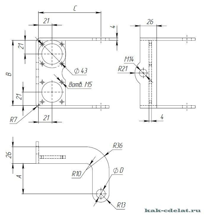 Как сделать из болгарки штроборез своими руками: насадка для штробления стен, приспособление под пылесос, кожух, диска
