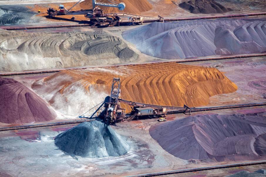 Урановые руды • большая российская энциклопедия - электронная версия