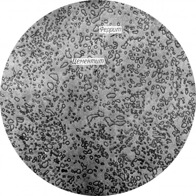 Лекция №7. железоуглеродистые сплавы / материаловедение: конспект лекций