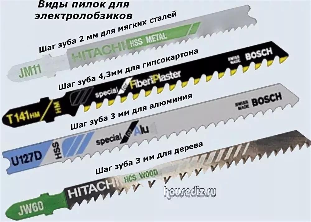 Полотна на ручные ножовки по металлу — правильный выбор, виды и установка