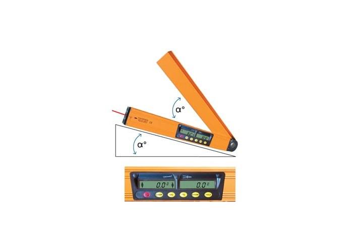 Как пользоваться электронным угломером. электронный угломер: ювелирная точность углов. угломер универсальный механический:видео