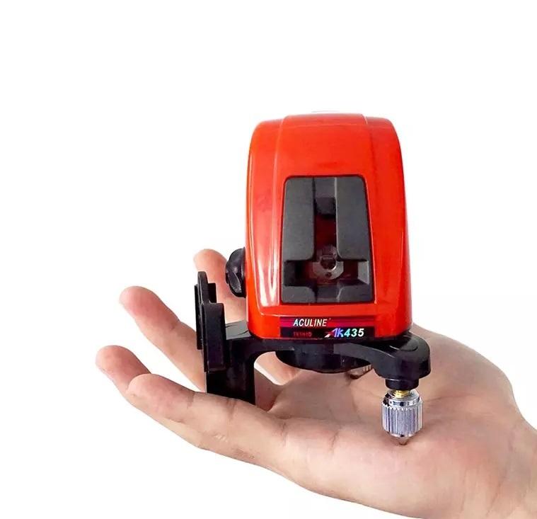 Самовыравнивающийся лазерный уровень на 360 градусов