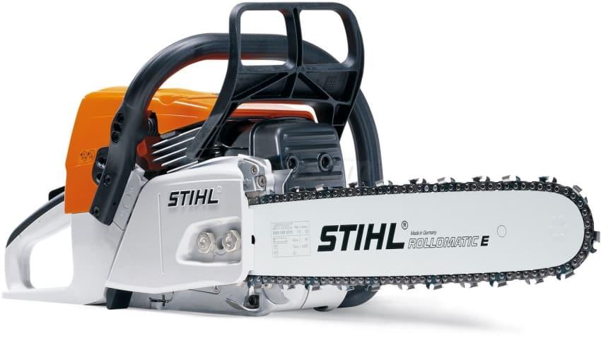 Бензопила stihl ms 250 - почему лучшая в своем классе, а также технические характеристики, неисправности и ремонт, расход топлива в час и как правильно обкатать