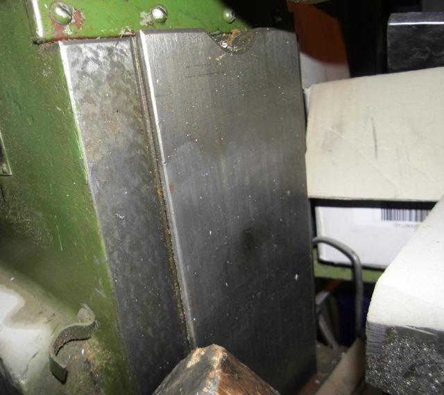 Вертикальная головка на фрезерный станок 675 - в помощь хозяину