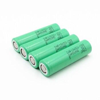 Какие выбрать аккумуляторы 18650 для шуруповерта?