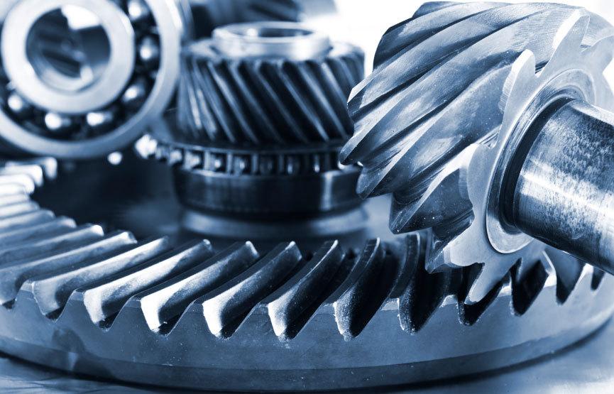 Изготовление шестерней, шлицевых соединений и зубчатых венцов
