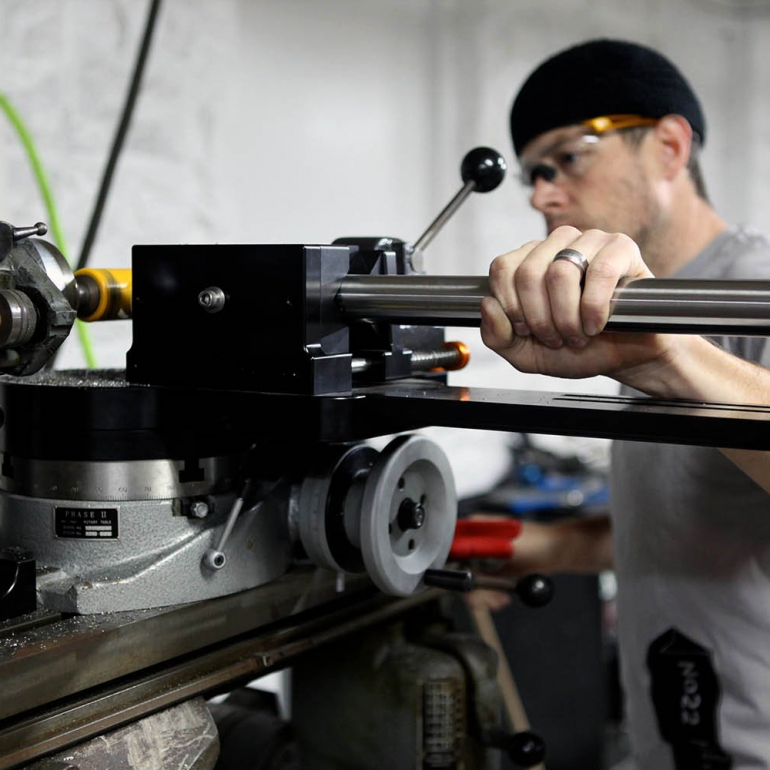 Ремонт токарно-винторезных станков недорого и профессионально
