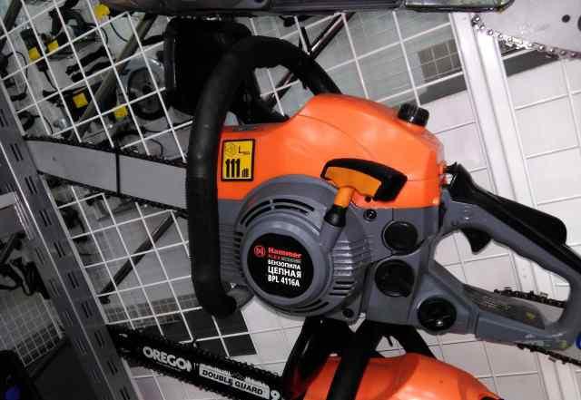 Бензопила hammer bpl4116a (104-012) купить за 6599 руб в красноярске, отзывы, видео обзоры и характеристики - sku310180