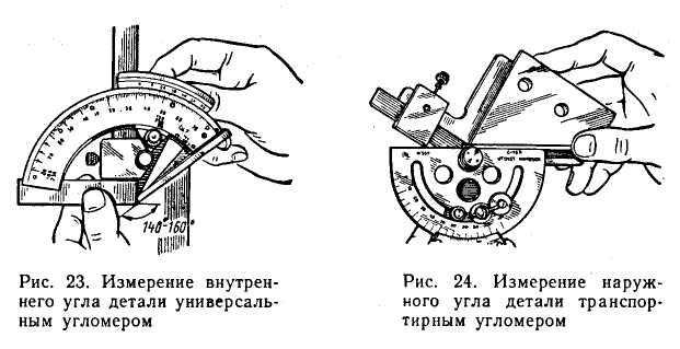 Пластиковый угломер, информация и обзор