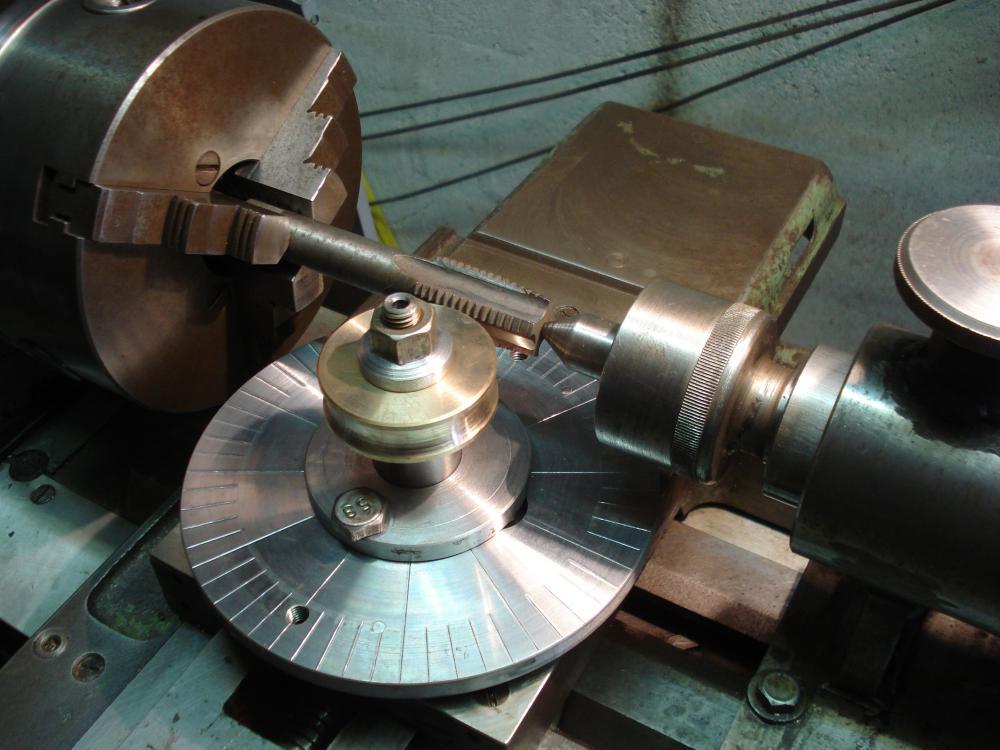 Токарная обработка - металлический форум