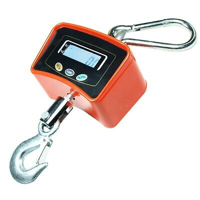 Крановые весы. электронные или механические?   проинструмент
