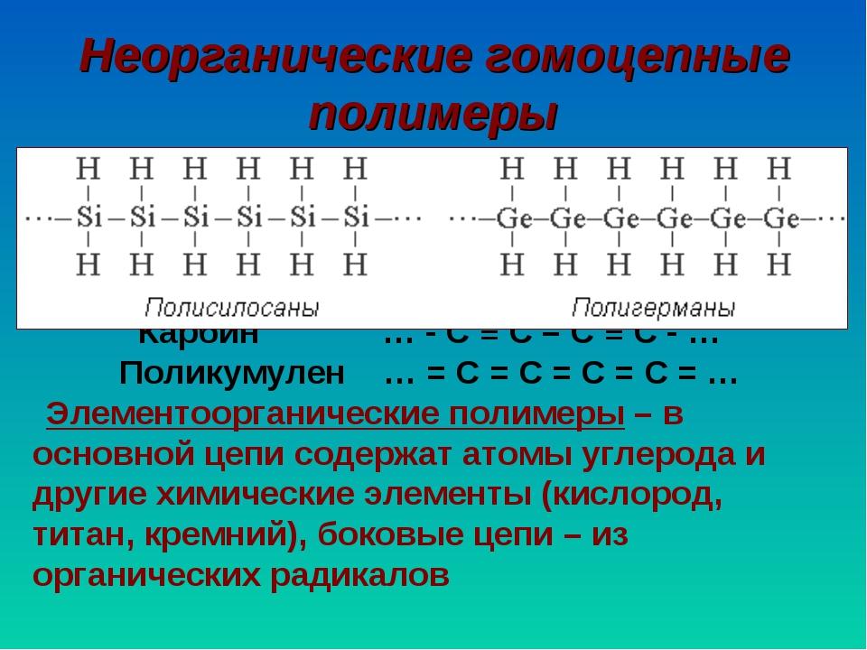 Полимер – примеры, классификация природных и синтетических в химии