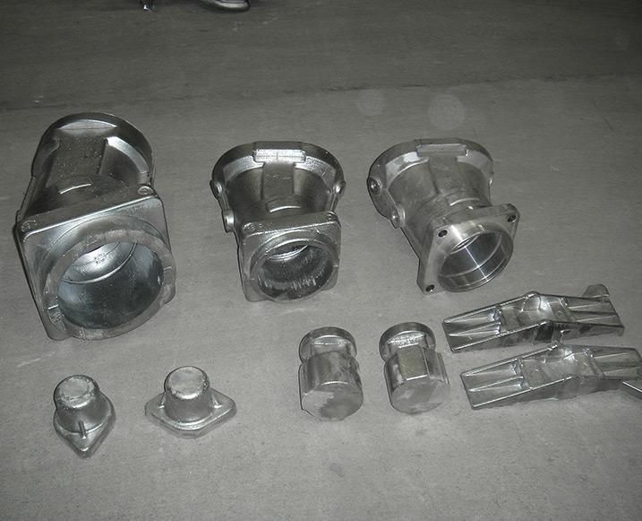 Цинковое литье купить в москве. цены на литые детали оптом и в розницу.
