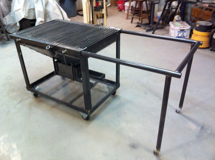 Изготовление простого сварочного стола