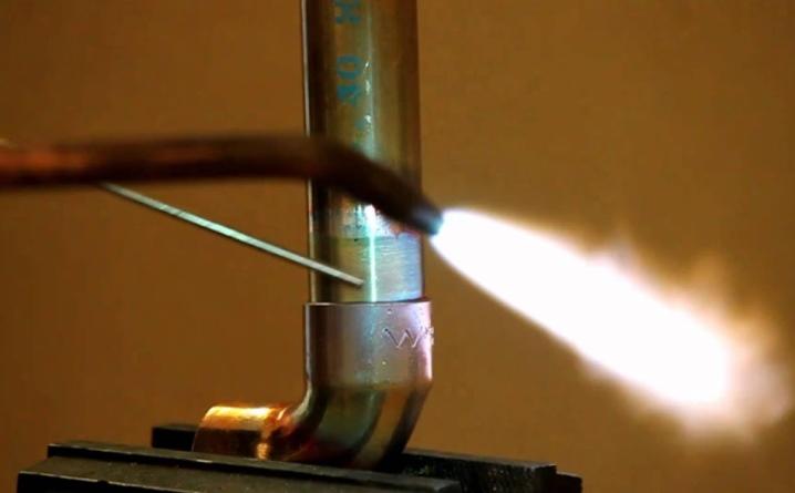 Сварка алюминия инвертором в домашних условиях электродом