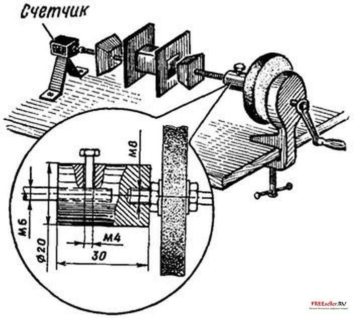 Намоточный станок — принцип работы и устройство