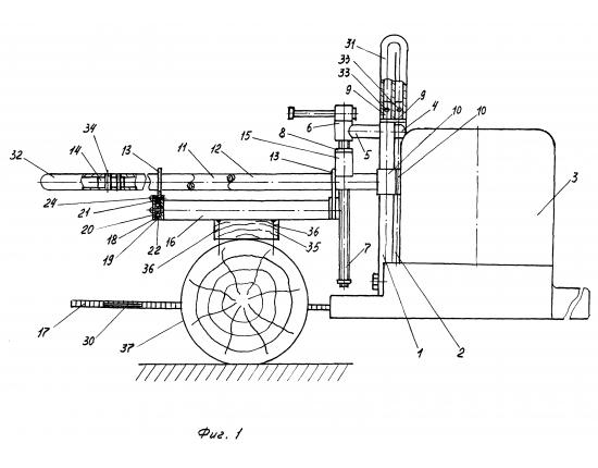 Как бензопилой распилить бревно на доски: приспособление и технологии. самодельная пилорама из бензопилы