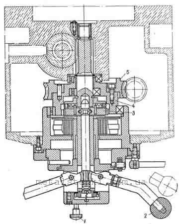 2л53у станок радиально-сверлильный облегченный описание, характеристики, схемы