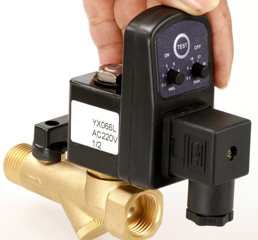 Как определить неисправность электромагнитного клапана фаз грм? - автомобильные вопросы