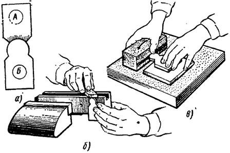 Притирка – доводка поверхности металла: притиры, станки