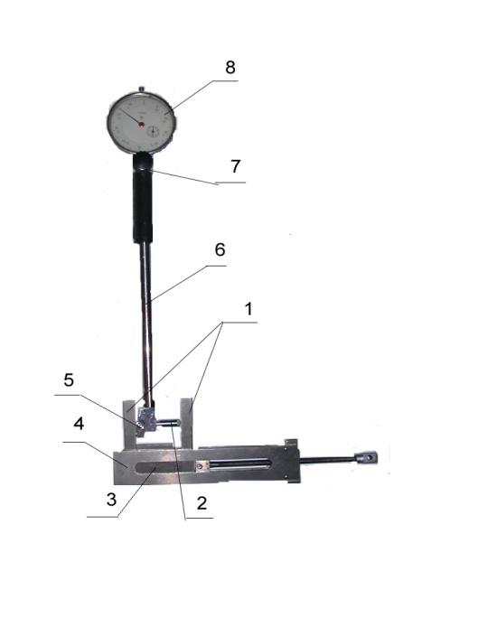 Как устроен нутромер индикаторный и как им пользоваться? - домашний уют - журнал