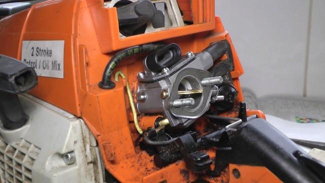 Бензопила «штиль» 361. технические характеристики и особенности использования