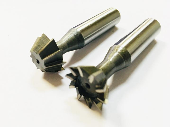 Все о фрезах по металлу — виды, назначение и применение