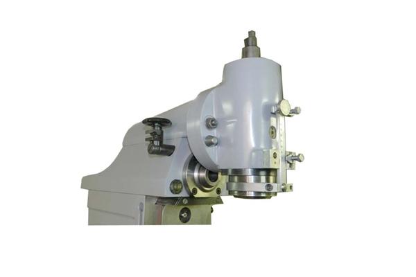 Широкоуниверсальный фрезерный станок machinery оф-55
