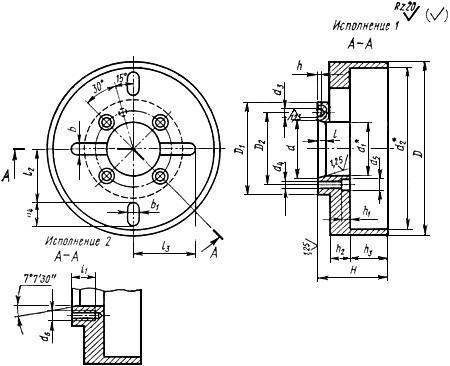 Технические характеристики, классификация и конструкция токарного кулачкового патрона