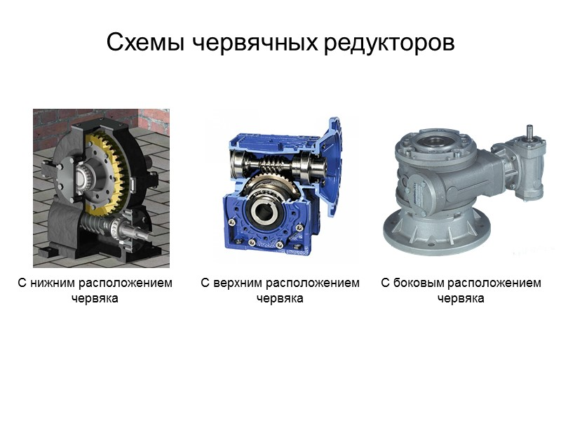 Мотор-редуктор: устройство и назначение