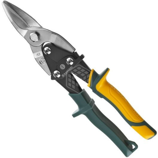 Какие бывают ножницы по металлу - как выбрать ручной профессиональный инструмент