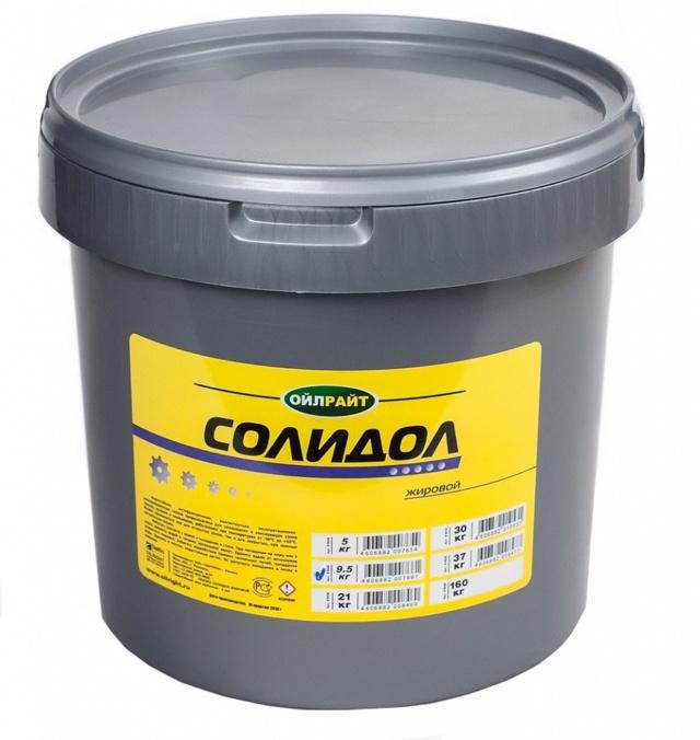 Смазка литол-24, ее характеристики и применение