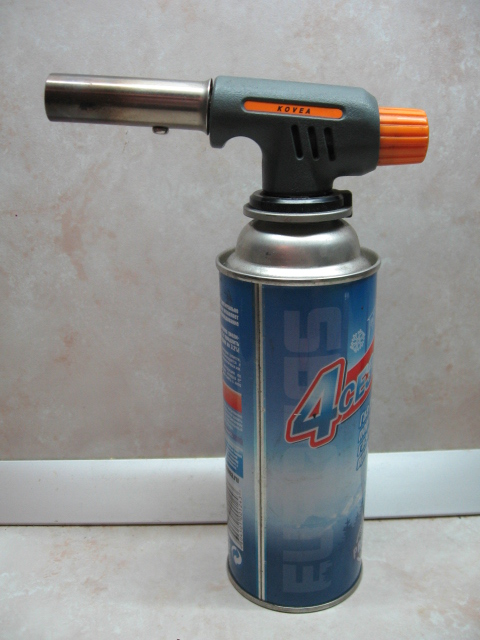Газовая горелка для пайки меди, алюминия: советы по выбору и отзывы