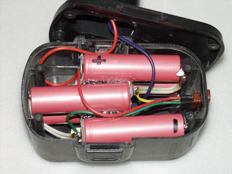 Какой аккумулятор лучше для шуруповерта — литиевый или кадмиевый? | auto-gl.ru