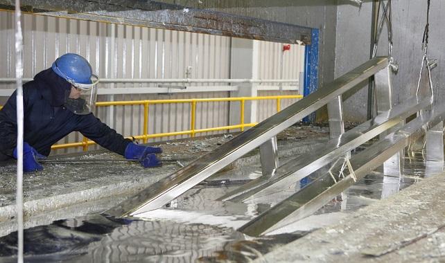Холодное цинкование металла: технология и применяемые составы