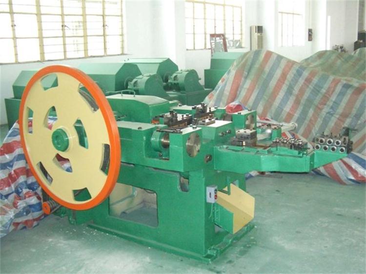 Производство гвоздей как бизнес: оборудование для изготовления шурупов