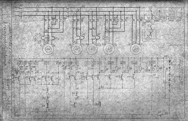 Cтатьи о крепеже и метизах /описание металлообрабатывающих станков на примере 1н983 и 1л532