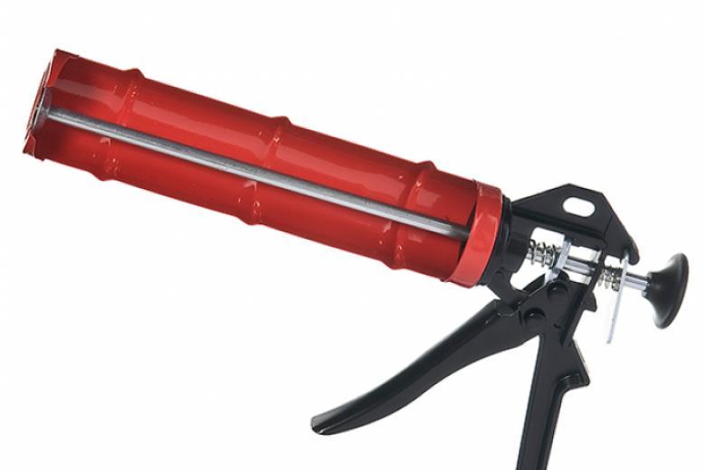 Что такое пистолет для жидких гвоздей и герметика, как им пользоваться