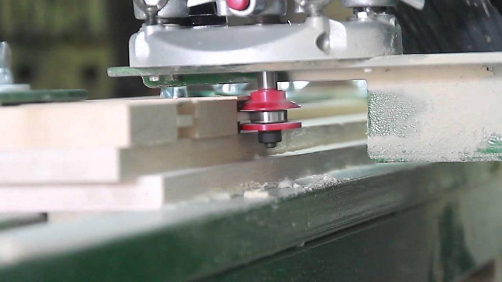 Производство вагонки: весь процесс