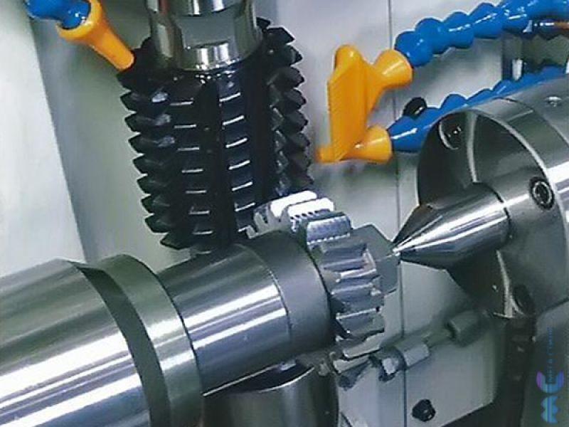 ✅ изготовление шестерни на фрезерном станке - tractor-agro.ru